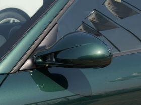 保时捷-Boxster车身外观图片