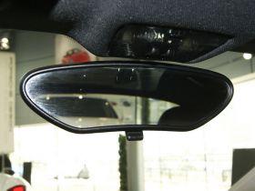 保时捷-Cayman车厢内饰图片