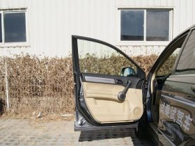 本田-本田CR-V车厢内饰图片