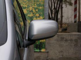 本田-飞度车身外观图片