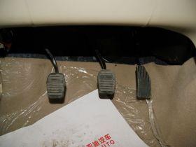 比亚迪-比亚迪F3车厢内饰图片
