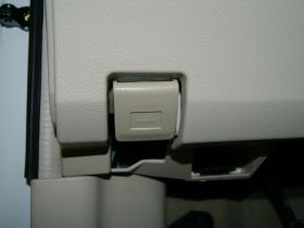 比亚迪-比亚迪L3车厢内饰图片