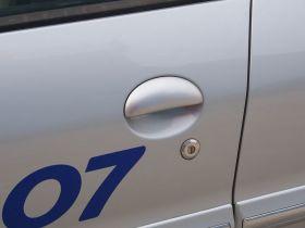 标致-标致207车身外观图片