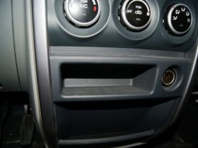 长安-长安CX20车厢内饰图片