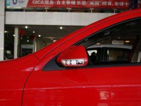长安-长安CX30车身外观图片