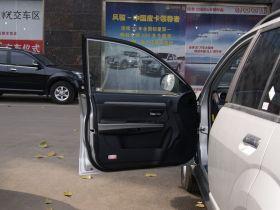 长城-哈弗H5车厢内饰图片