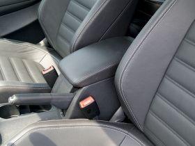 大众-Scirocco尚酷车厢内饰图片