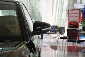 大众-PASSAT新领驭车身外观图片