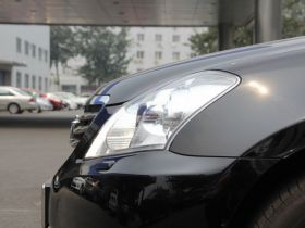 丰田-皇冠车身外观图片