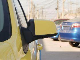 福特-福克斯车身外观图片