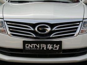 广汽-传祺车身外观图片