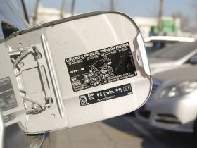奔驰-奔驰A级其他细节图片