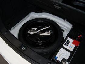 奔驰-奔驰C级(进口)其他细节图片