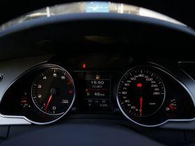 奥迪-奥迪A5中控方向盘图片