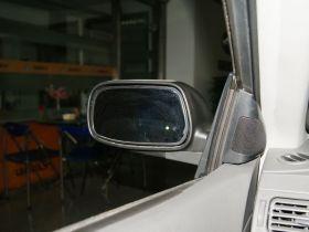 吉利全球鹰-远景车厢内饰图片