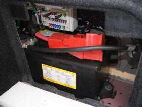 凯迪拉克-凯迪拉克CTS(进口)其他细节图片