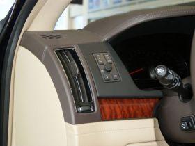 凯迪拉克-SLS赛威中控方向盘图片