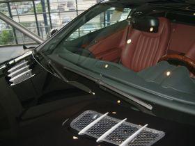 奔驰-奔驰SL级车身外观图片