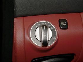 奔驰-奔驰SL级中控方向盘图片
