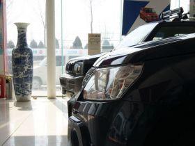 铃木-超级维特拉车身外观图片