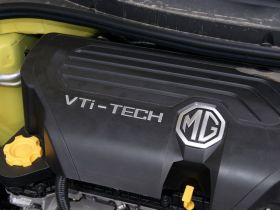 MG-MG3其他细节图片