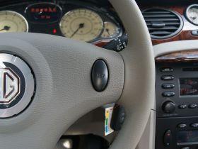 MG-MG7中控方向盘图片