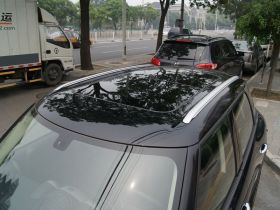 MINI-MINI COUNTRYMAN车身外观图片