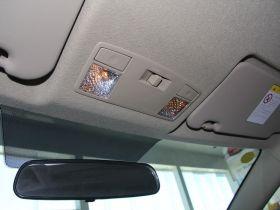 马自达-马自达3车厢内饰图片