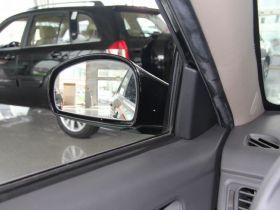 奇瑞-奇瑞E5车厢内饰图片