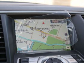 日产-天籁中控方向盘图片