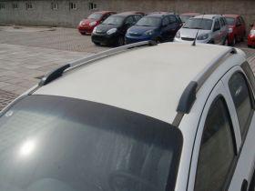 瑞麒-瑞麒X1车身外观图片