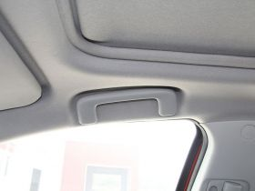 三菱-三菱翼神车厢内饰图片
