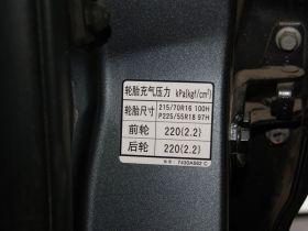 三菱-OUTLANDER EX其他细节图片