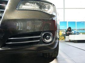 奥迪-奥迪A8车身外观图片