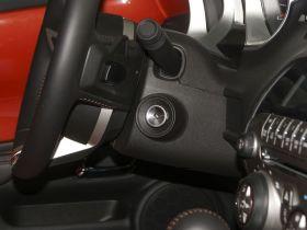 雪佛兰-科迈罗Camaro中控方向盘图片