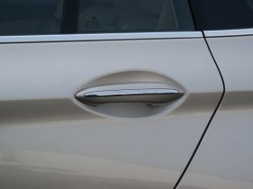 宝马-宝马5系(进口)车身外观图片