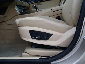 宝马-宝马5系(进口)车厢内饰图片
