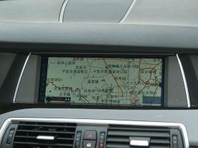 宝马-宝马5系(进口)中控方向盘图片