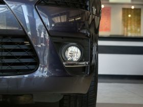 雪铁龙-大C4毕加索车身外观图片