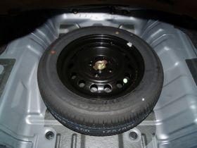 一汽-夏利N5其他细节图片