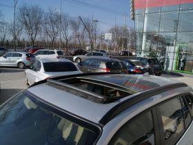 宝马-宝马X1车身外观图片