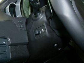 讴歌-讴歌ZDX车厢内饰图片