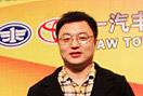 中国网络电视台汽车运营部主编 李玮
