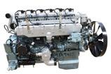 WT615天然气发动机:优势明显