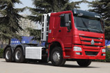 优势比较后用户更喜欢中国重汽燃气车