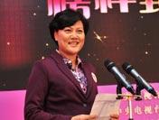 中共陕西省委宣传部副部长 龚晓燕