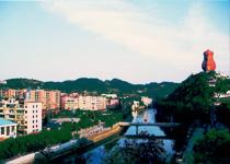 贵州省湄潭县
