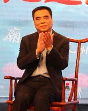 浙江省委宣传部副巡视员<br>何启明