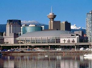 加拿大冰球馆<br>比赛项目:冰球