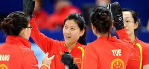 最振奋:中国队战胜加拿大队